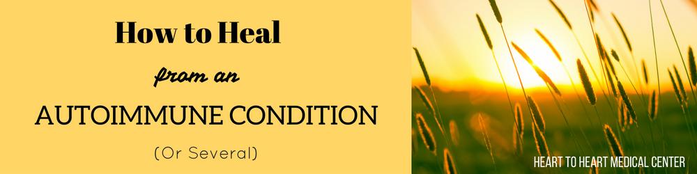 Autoimmune Condition