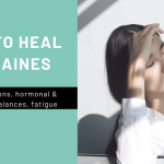 How to Heal Migraines