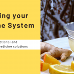 Healing your Immune System: Functional and Chinese medicine solutions